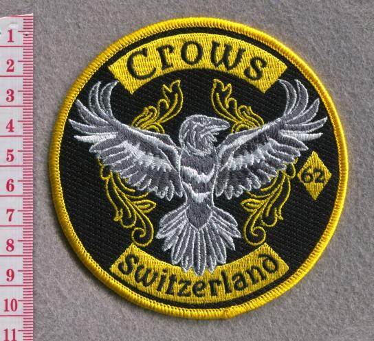 103945-n Crows Muster